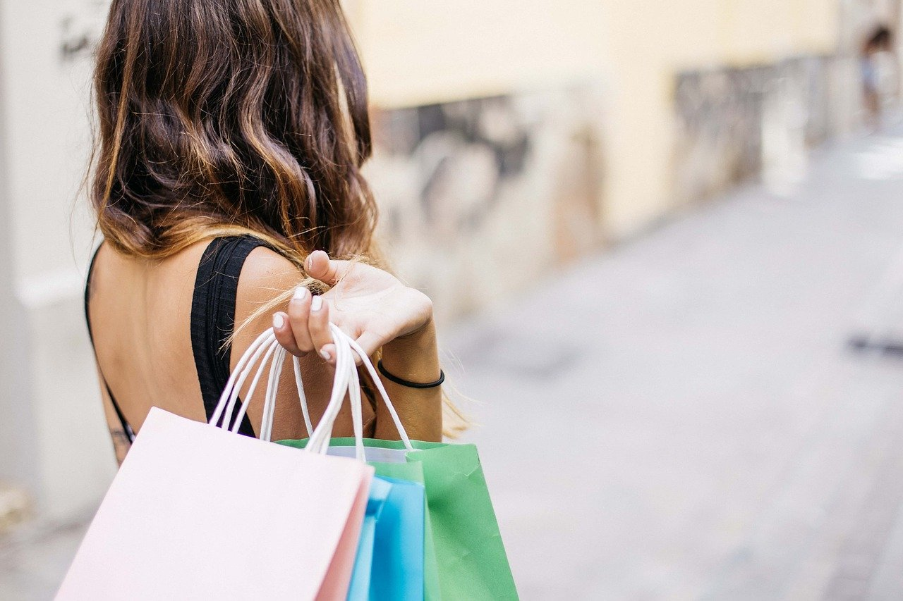 4 Best Places for Street Shopping in India...